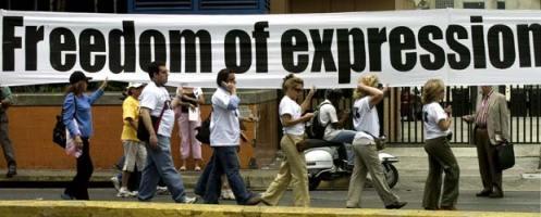 ISLANDIA: ¡¡¡ESTO SÍ ES REVOLUCIÓN!!!, PERO NADIE SE HA ENTERADO…  Libertad_expresion