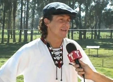 Laureano Dominguez