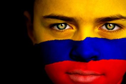 Soy colombiano hasta la muerte!!