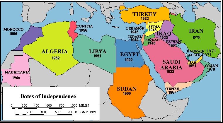 Libia Petróleo O Bancos Centrales El Proyecto Matriz
