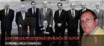 DIEGO CAMACHO - 23-F: UN GOLPE EN BUSCA DE AUTOR